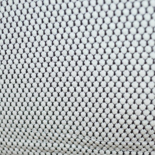 Κάλυμμα Καρέκλας Ελαστικό Elegance Λευκό Μονόχρωμο Lino Home