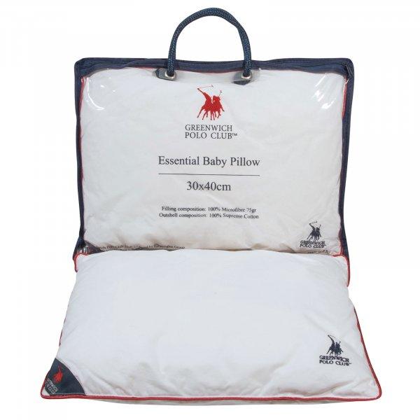 Βρεφικό Μαξιλάρι Ύπνου 2982 Greenwich Polo Club