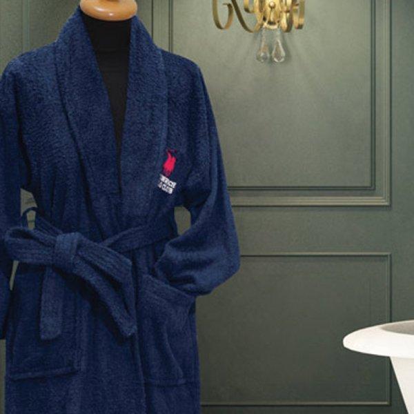 Μπουρνούζι Essential 2607 Greenwich Polo Club