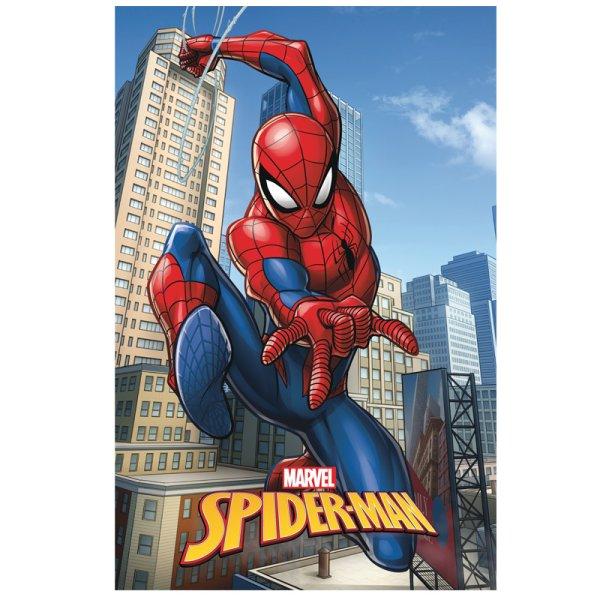 Πάπλωμα Μονό Spiderman 5027 Das Kids