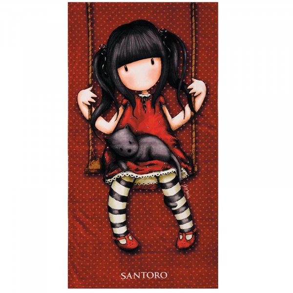Παιδική Πετσέτα Θαλάσσης Santoro 5808 Das Kids