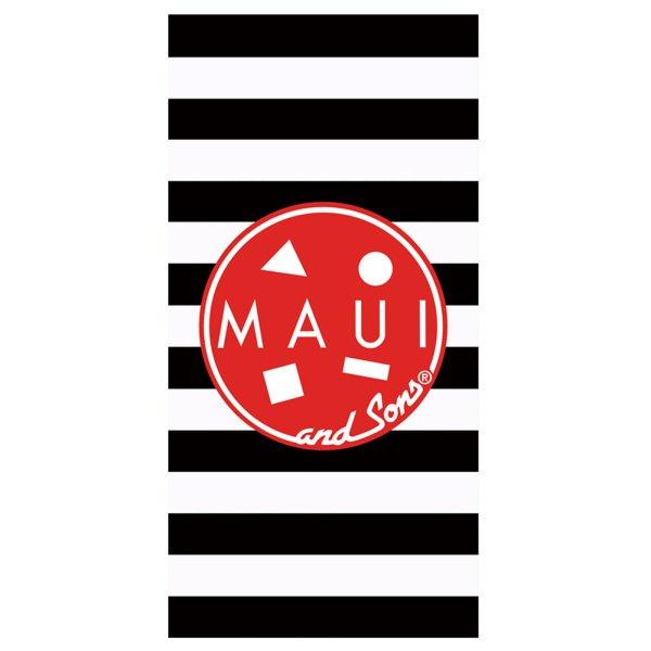 Παιδική Πετσέτα Θαλάσσης Maui 5829 Das Kids