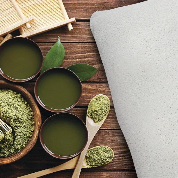 Μαξιλάρι Ανατομικό Green Tea 1042 Das Home