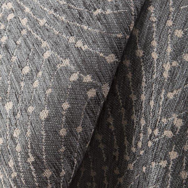 Ριχτάρι Τριθέσιου (180x300) Allure Dark Gray Nima Home