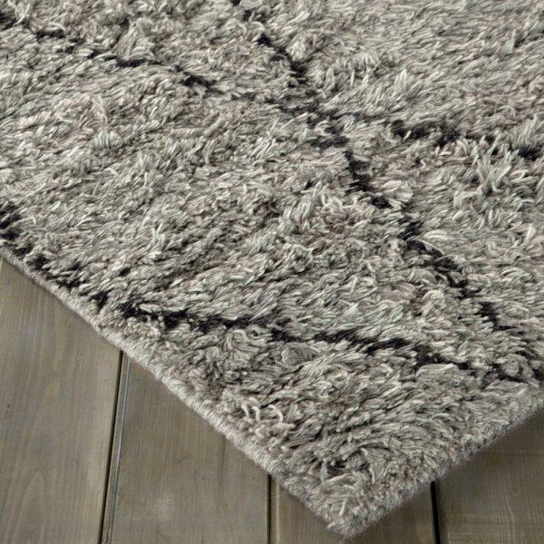 Χαλί (160x230) Blaise Gray Deco Nima Home