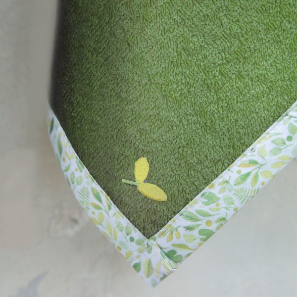 Πετσέτα Κουζίνας Foliage Nima Home