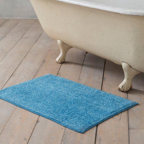 Πατάκι Μπάνιου (50x80) Homey Blue Nima Home
