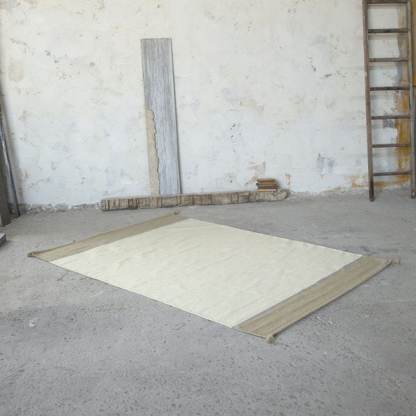 Χαλί (120x180) Nobber Beige Deco Nima Home