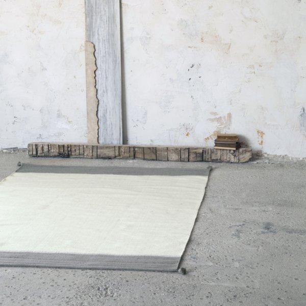 Χαλί (160x230) Nobber Gray Deco Nima Home
