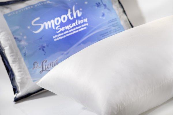 Μαξιλάρι Ύπνου Smooth Sensation La Luna