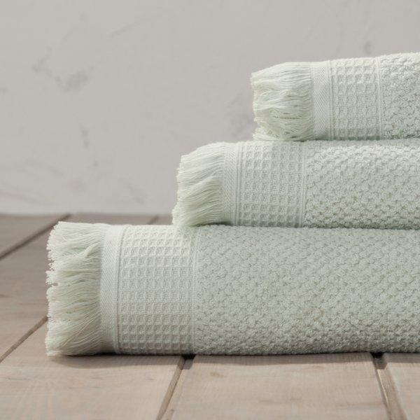 Πετσέτα Σώματος Dorinda Mint Nima Home