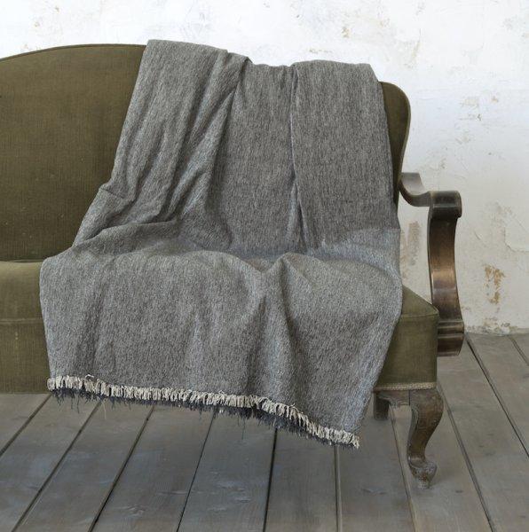Ριχτάρι Τριθέσιου (180x300) Comfrey Gray Nima Home