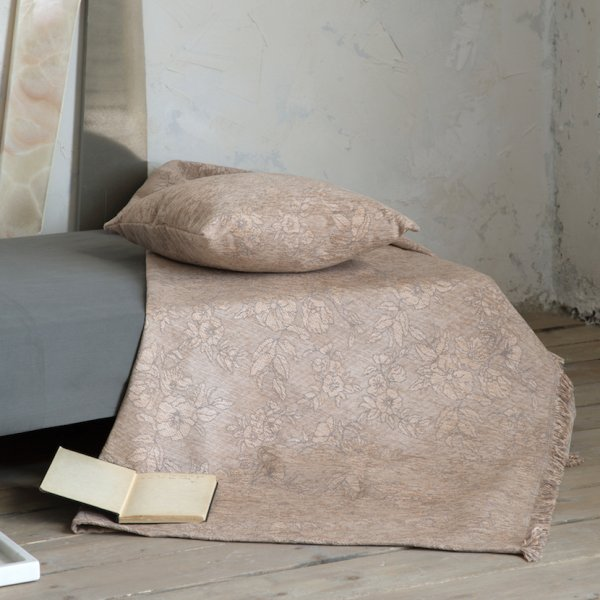 Ριχτάρι Τριθέσιου (180x300) Fennel Nude Nima Home