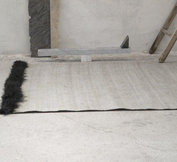 Χαλί (160x230) Dalston Beige Deco Nima Home