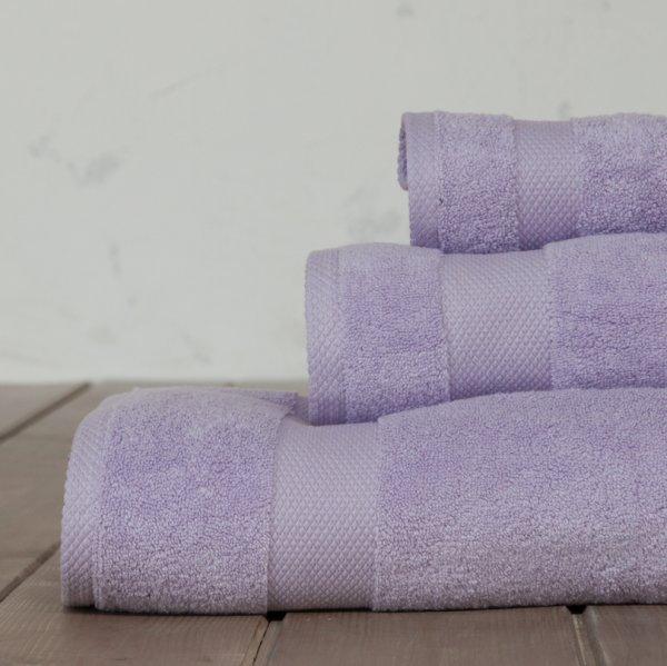Πετσέτα Προσώπου Medea Lilac Nima Home