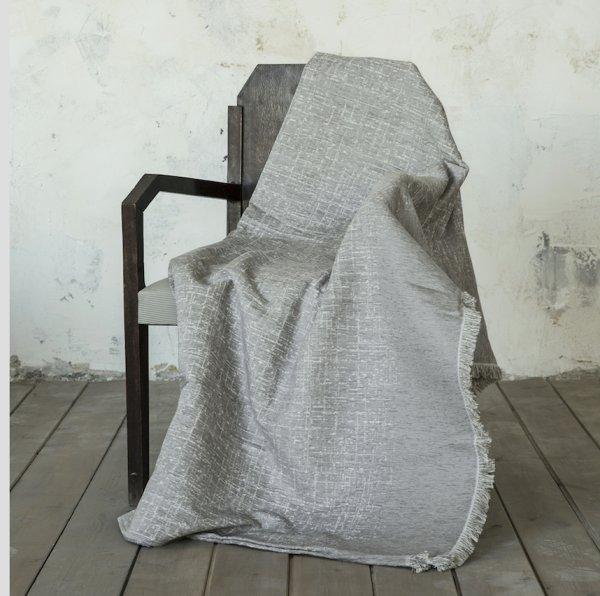 Ριχτάρι Πολυθρόνας (180x180) Graze Gray Nima Home