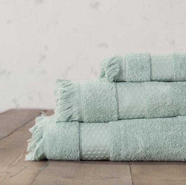 Πετσέτα Σώματος Parley Mint Nima Home