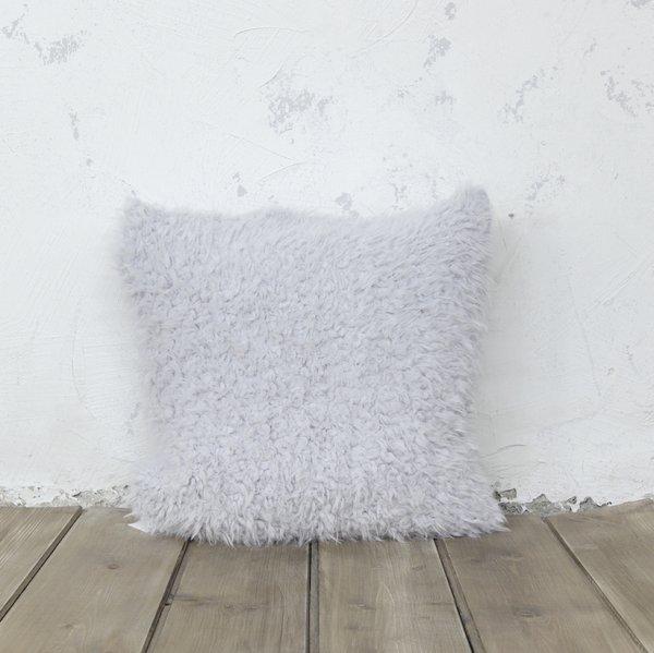 Διακοσμητικό Μαξιλάρι Sleek Gray Nima Home