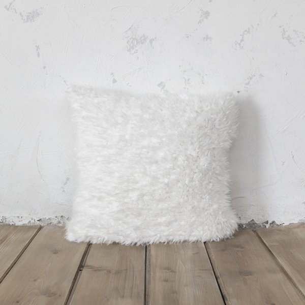 Διακοσμητικό Μαξιλάρι Sleek Ivory Nima Home