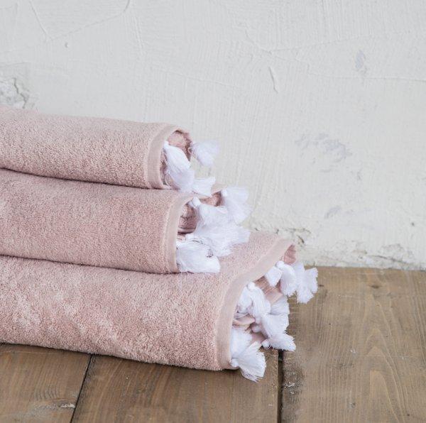 Πετσέτα Σώματος Lavinia Pink Nima Home