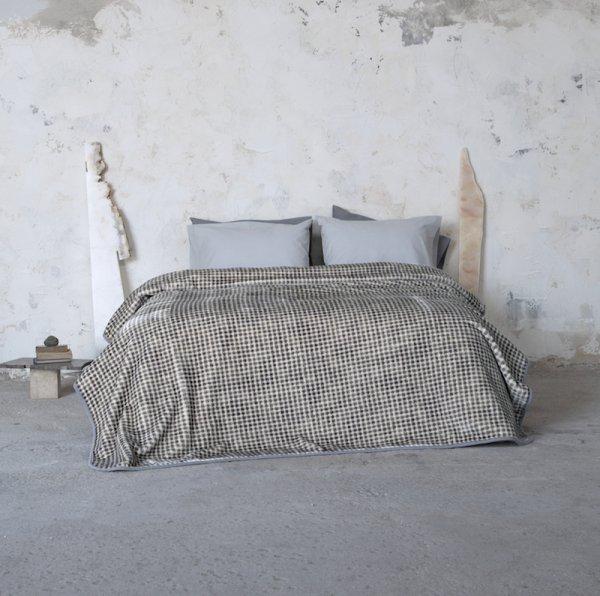 Κουβέρτα Βελουτέ Υπέρδιπλη Dash Nima Home