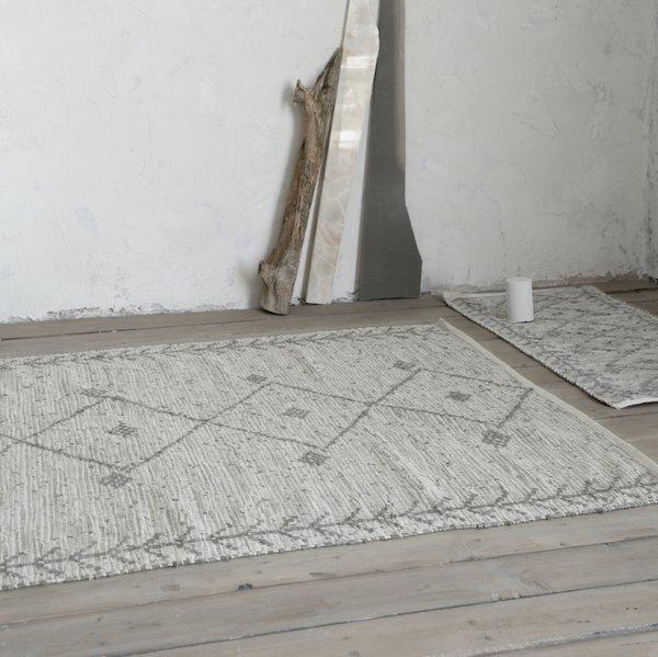 Χαλί (60x130) Leonie Taupe Deco Nima Home