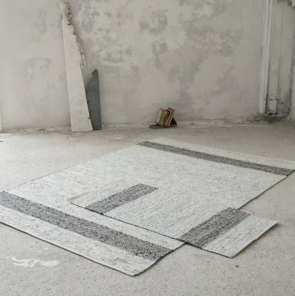 Χαλί (60x130) Olwen Stone Deco Nima Home