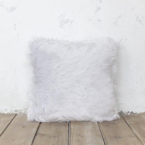 Διακοσμητικό Μαξιλάρι Velvet Gray Nima Home