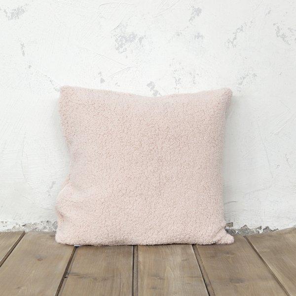 Διακοσμητικό Μαξιλάρι Wooly Nude Nima Home