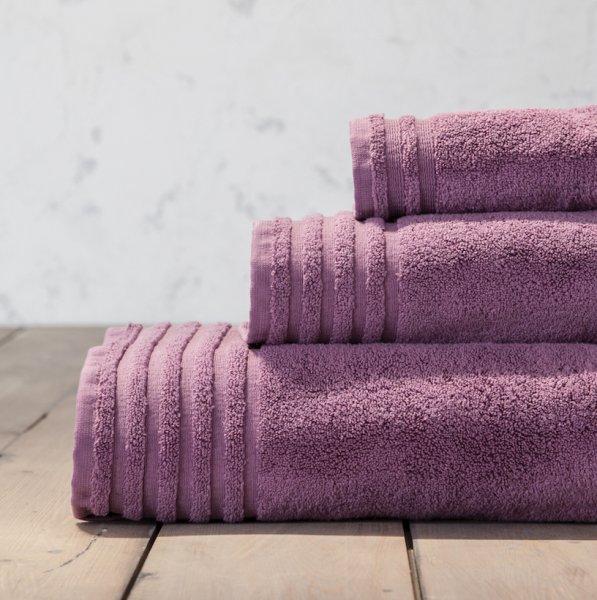 Πετσέτα Προσώπου Vista Cassis Nima Home