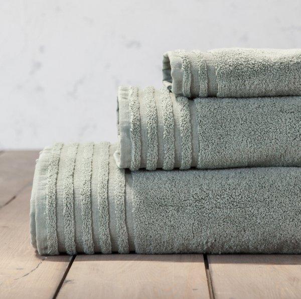 Πετσέτα Προσώπου Vista Mint Nima Home