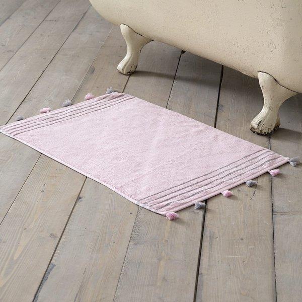 Πατάκι Μπάνιου Demure Pink Nima Home