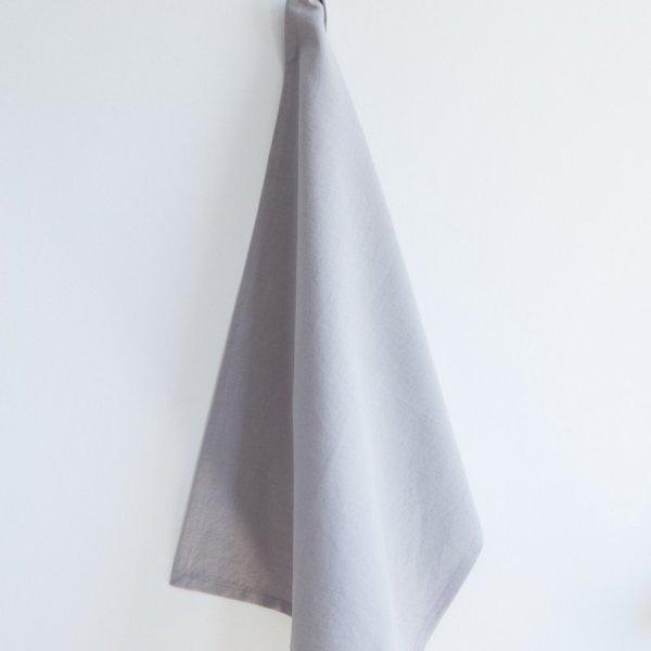 Πετσέτα Κουζίνας Decorous Dark Gray Nima Home
