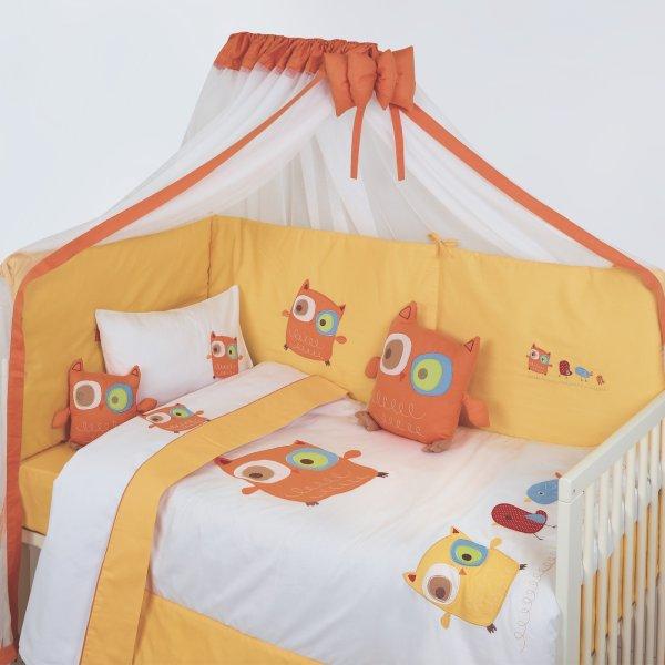 Σετ Κουβερλί Κούνιας Dream 6212 Das Kids