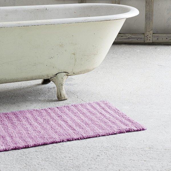 Πατάκι Μπάνιου Doccia Purple Nima Home