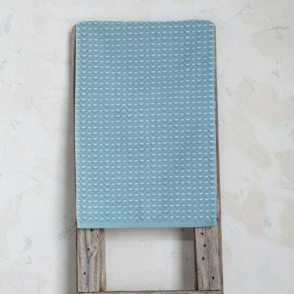 Πατάκι Μπάνιου Vestige Blue Nima Home