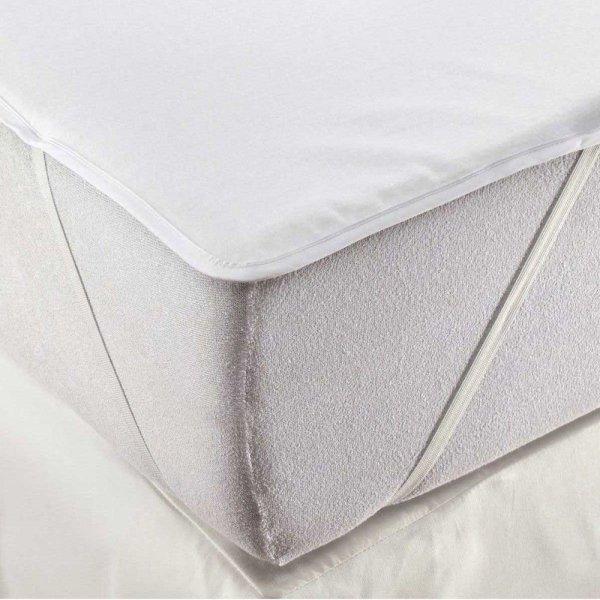 Κάλυμμα Στρώματος Αδιάβροχο Διπλό (150x200) Ariete Home