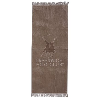 Πετσέτα Θαλάσσης Essential 2811 Greenwich Polo Club