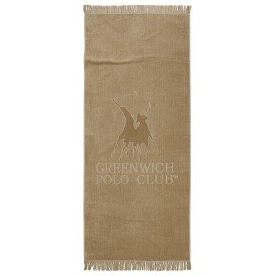 Πετσέτα Θαλάσσης Essential 2876 Greenwich Polo Club
