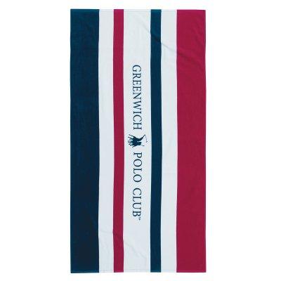 Πετσέτα Θαλάσσης Essential 3512 Greenwich Polo Club