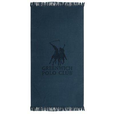 Πετσέτα Θαλάσσης Essential 3527 Greenwich Polo Club