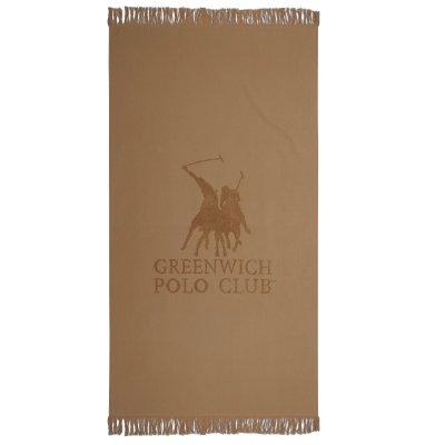 Πετσέτα Θαλάσσης Essential 3530 Greenwich Polo Club