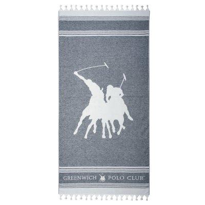 Πετσέτα Θαλάσσης Essential 3523 Greenwich Polo Club