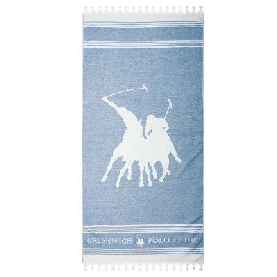 Πετσέτα Θαλάσσης Essential 3524 Greenwich Polo Club