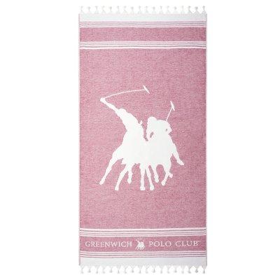 Πετσέτα Θαλάσσης Essential 3525 Greenwich Polo Club