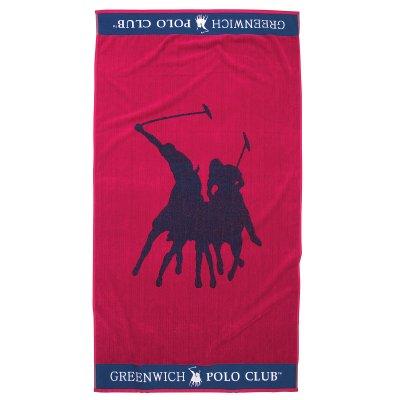 Πετσέτα Θαλάσσης Essential 2831 Greenwich Polo Club