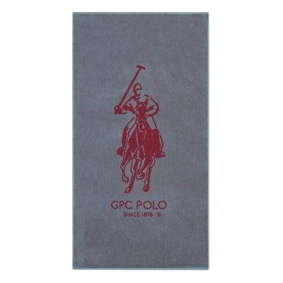 Πετσέτα Θαλάσσης Essential 3579 Greenwich Polo Club