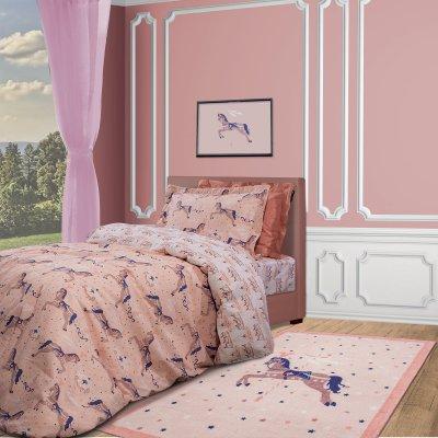 Παιδικό Χαλί (110x160) 3007 Greenwich Polo Club