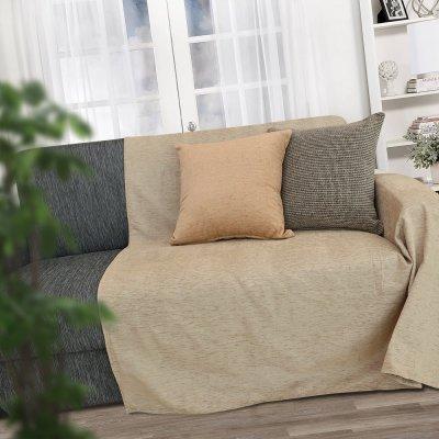 Ριχτάρι Διθέσιου (180x240) Bianca Beige Lino Home