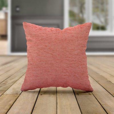 Διακοσμητική Μαξιλαροθήκη Tonia Pink Marutx
